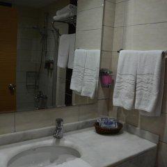 Drita Hotel 5* Стандартный номер с различными типами кроватей фото 5