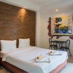 Отель Thai Royal Magic Стандартный номер с различными типами кроватей фото 15