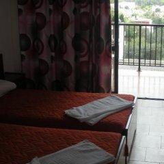 Отель Eliana балкон