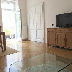 Отель Viennaappartement Австрия, Вена - отзывы, цены и фото номеров - забронировать отель Viennaappartement онлайн комната для гостей фото 4