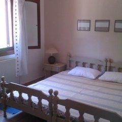 Отель Villa Rena Представительский люкс с различными типами кроватей фото 7