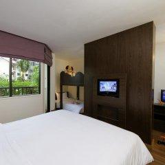 Отель ibis Phuket Patong комната для гостей фото 4