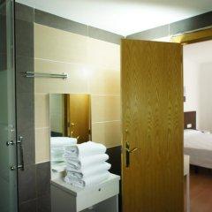 Adia Hotel Cunit Playa 3* Стандартный номер с различными типами кроватей фото 5