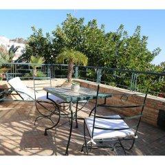 Отель La Maison de Tanger Марокко, Танжер - отзывы, цены и фото номеров - забронировать отель La Maison de Tanger онлайн балкон