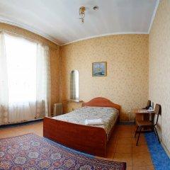 Гостиничный комплекс Жар-Птица Стандартный номер с различными типами кроватей фото 12