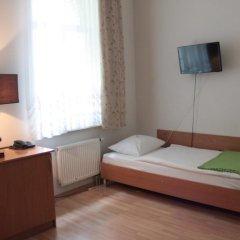 Отель Dom Sonata 3* Стандартный номер с различными типами кроватей фото 2