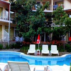 Hotel Europa бассейн фото 2