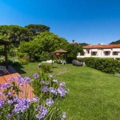 Hotel Cernia Isola Botanica Марчиана фото 2