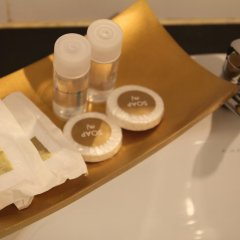 Patong Gallery Hotel ванная фото 2