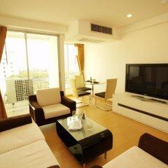 Отель Three Seasons Place 4* Стандартный номер разные типы кроватей фото 9