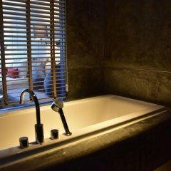 Отель Yama Phuket ванная фото 2