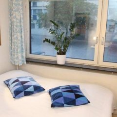 Отель Södermalm Home Stay Швеция, Стокгольм - отзывы, цены и фото номеров - забронировать отель Södermalm Home Stay онлайн комната для гостей фото 5