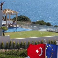 Mavi Panorama Butik Hotel 5* Стандартный номер фото 42