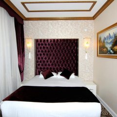 Diamond Royal Hotel 5* Люкс с различными типами кроватей