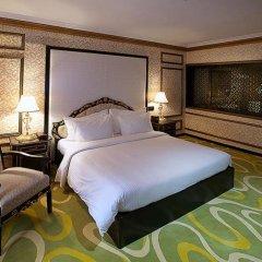 Summerset Continental Hotel Asokoro комната для гостей фото 2