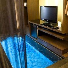 Отель Z Through By The Zign 5* Номер Делюкс с различными типами кроватей фото 32