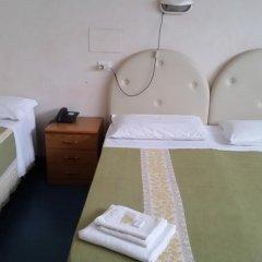 Отель Albergo Margherita 3* Стандартный номер фото 4