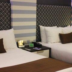Estelar Vista Pacifico Hotel Asia 5* Люкс с 2 отдельными кроватями фото 2