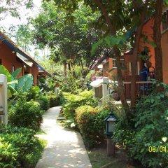 Отель Anantara Lawana Koh Samui Resort 3* Бунгало