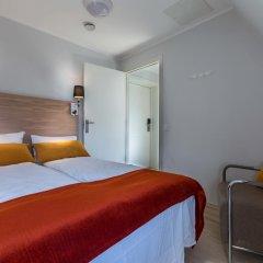 Enter City Hotel 3* Улучшенные апартаменты с различными типами кроватей фото 7