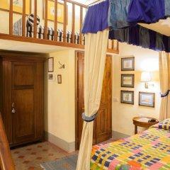 Отель Antica Dimora Johlea 3* Представительский номер с различными типами кроватей фото 4