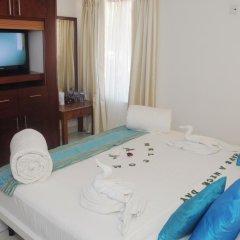 Отель White Villa Resort Aungalla 3* Полулюкс с различными типами кроватей фото 4