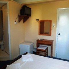Miramare Hotel Стандартный номер с различными типами кроватей