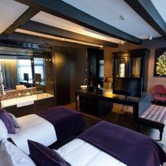 Отель Canal House Нидерланды, Амстердам - отзывы, цены и фото номеров - забронировать отель Canal House онлайн комната для гостей фото 3
