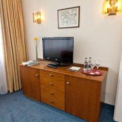 Novum Hotel Ravenna Berlin Steglitz 3* Стандартный номер с различными типами кроватей