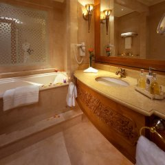 Emirates Palace Hotel 5* Номер Coral