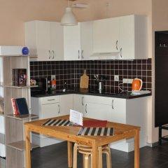 Апарт-Отель Арнеево Улучшенные апартаменты с различными типами кроватей фото 32