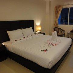 Отель 99 Voyage Patong 2* Номер Делюкс разные типы кроватей