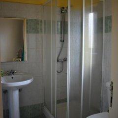 Апартаменты Crystal Palace Apartment ванная фото 2