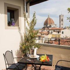Hotel Palazzo Gaddi Firenze 4* Полулюкс с различными типами кроватей фото 5