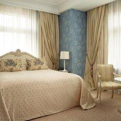 Рэдиссон Коллекшен Отель Москва 5* Люкс с разными типами кроватей