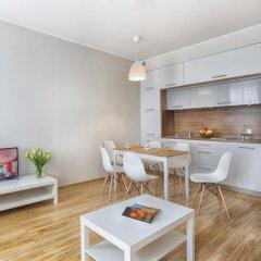 Отель Aurora Residence 3* Апартаменты с различными типами кроватей фото 4