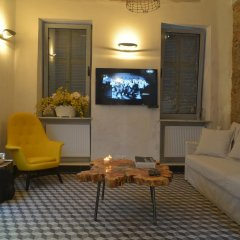 Отель Acropolis House комната для гостей фото 4
