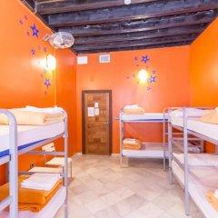 Отель White Nest Стандартный семейный номер с различными типами кроватей фото 6