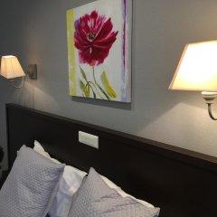 Hotel Ambassador 3* Номер Комфорт с различными типами кроватей фото 11