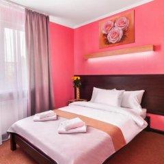 Orange Hotel 3* Стандартный номер с двуспальной кроватью фото 9