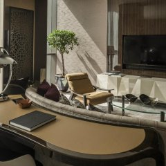Отель Four Seasons Dubai International Financial Center 5* Люкс-студио фото 2