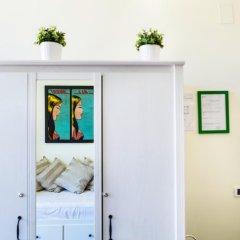 Отель Vatican BnB Улучшенные апартаменты с различными типами кроватей фото 4