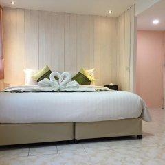 Samui Green Hotel 3* Улучшенные апартаменты с различными типами кроватей фото 2