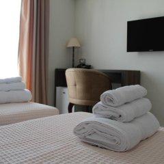 Hermes Tirana Hotel 4* Стандартный номер с двуспальной кроватью фото 7