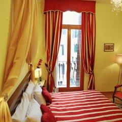 Hotel San Luca Venezia 3* Апартаменты с различными типами кроватей фото 2