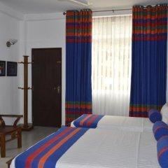 Отель Villa Baywatch Rumassala 3* Стандартный номер с различными типами кроватей фото 4