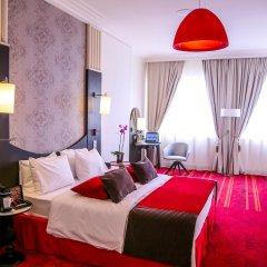 Гостиница Mercure Ростов-на-Дону Центр 4* Стандартный номер разные типы кроватей фото 3