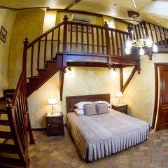 Apart-hotel Horowitz 3* Апартаменты с двуспальной кроватью фото 20