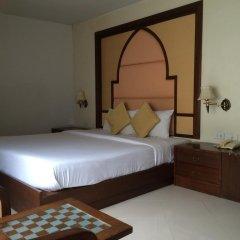 Отель For You Residence 2* Стандартный номер фото 7
