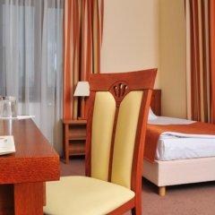 Отель Willa Amfora комната для гостей фото 4